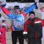 Участие в Международной гонке «Русский север» - январь 2019